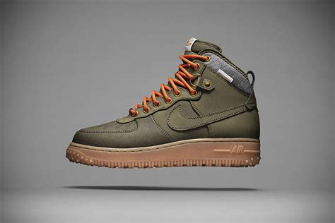 nike sneaker boot collection nike sneakerboot collection mikeshouts