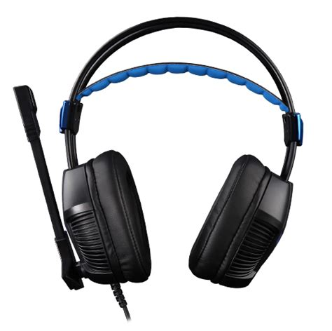 Headset Sades Xpower Headset Gaming Sades Xpower Plus