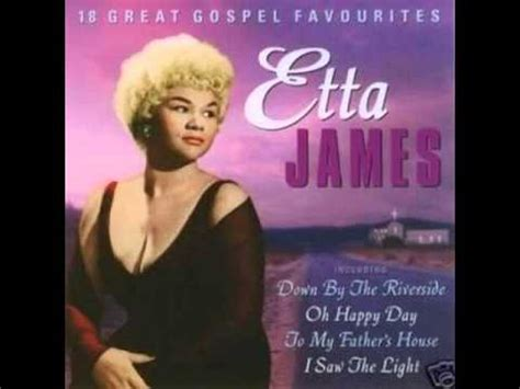 Etta James Swing Low Sweet Chariot Youtube