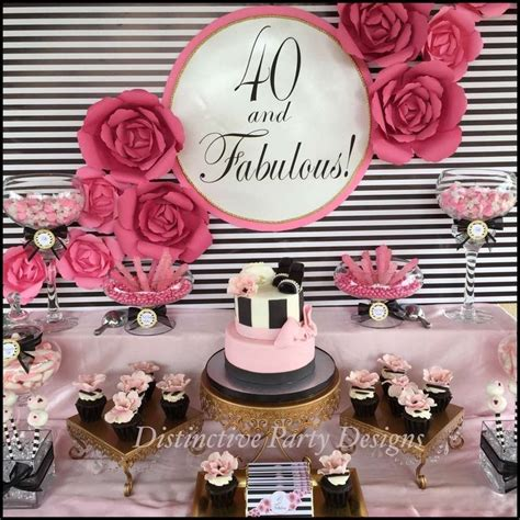 party decorations for adults 19 best 40th birthday images on pinterest birthdays party ideas and 40 years