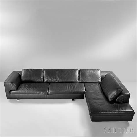Roche Bobois Sectional Sofa by Roche Bobois Sectional Sofa Sale Number 2912m Lot Number