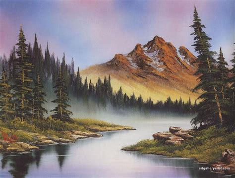 bob ross paintings auction bob ross paintings for sale bob ross paintings bob ross
