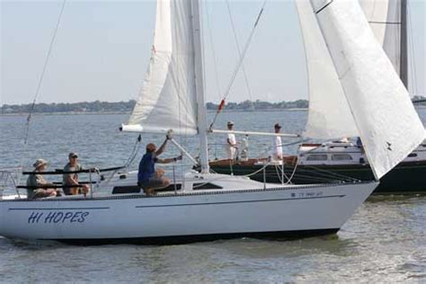 ranger sailboats for sale ranger 28 1977 seabrook texas sailboat for sale from