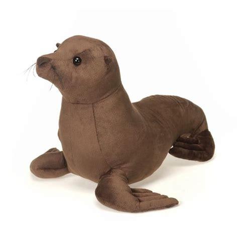 large stuffed large stuffed sea 20 inch plush animal by
