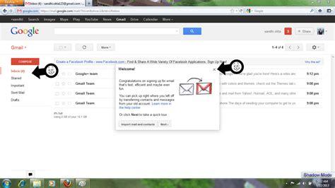 kenapa tidak bisa membuat akun gmail baru langkah cara membuat akun e mail melalui g mail islam