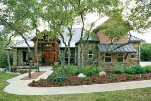 hill country home designs custom design home new braunfels tx hill country