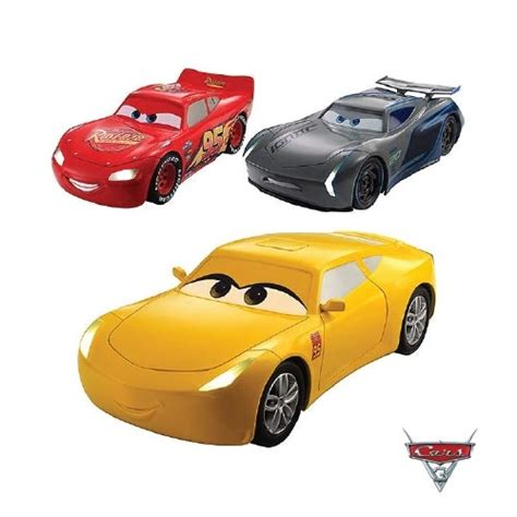 lighting mcqueen cars 3 toys disney cars toys lightning mcqueen toys disney cars 3