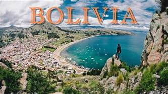places to visit 10 best places to visit in bolivia bolivia travel video youtube