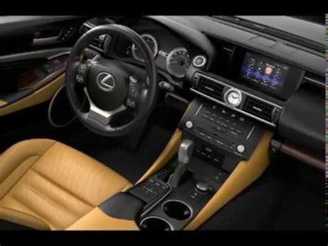 lexus rc interior 2017 2017 lexus rc interior
