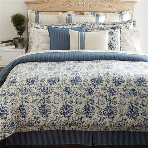 ralph lauren bedding lauren ralph lauren bluff point collection bloomingdale s