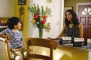 fresh off the boat debate episode fresh off the boat episode review pie vs cake