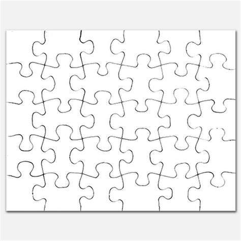 printable jigsaw puzzle maker blank puzzles blank jigsaw puzzle templates puzzles
