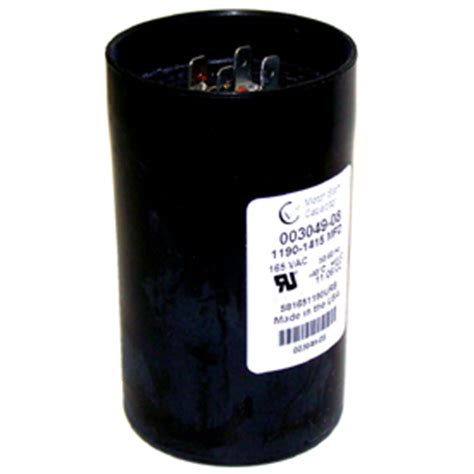 leeson 003008 08 start capacitor 200mfd 250vac