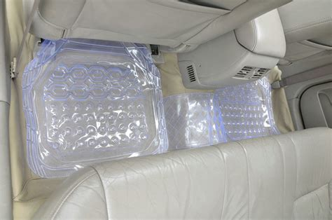 Plastic Car Mat by Buy Wholesale Cheap Clear Pvc Plastic Universal Vehicle