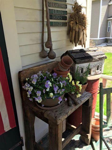 images  primitive front porches  pinterest