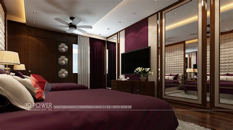 interior rendering service power