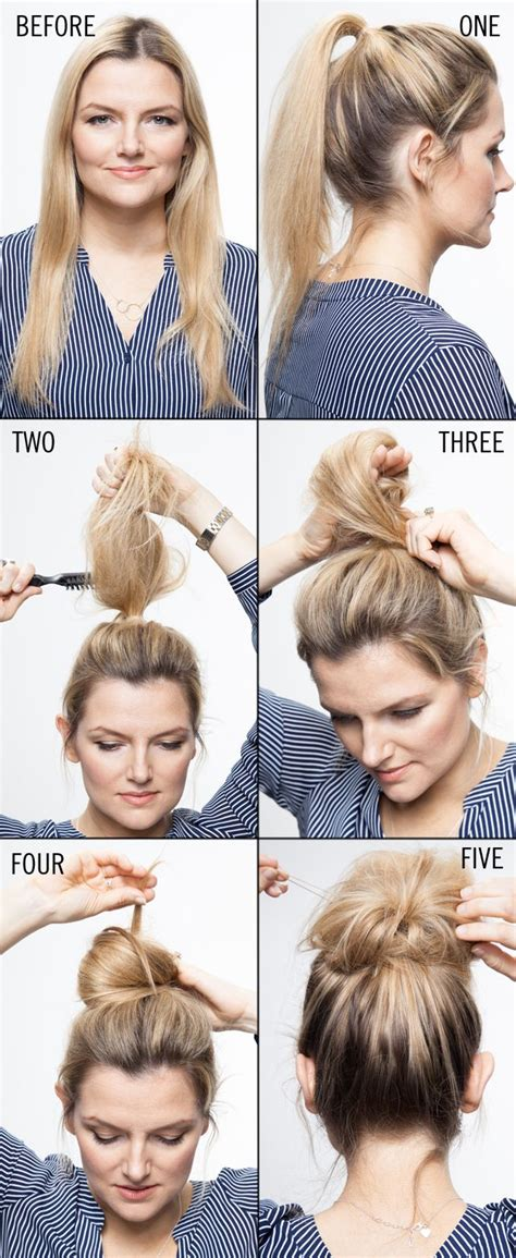 hairstyles you put your in 25 best ideas about messy buns on pinterest messy bun
