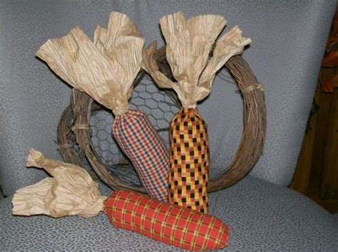 fabric crafts primitive 111 best images about primitive fall decor on