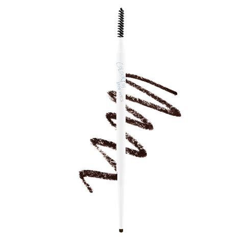 Colourpop Brow Pencil colourpop eye brow pencil jet set black