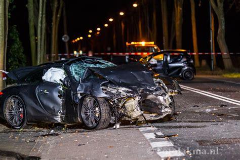 loosdrecht aanrijding ernstig ongeval op loosdrechtsedijk fotojakma nl