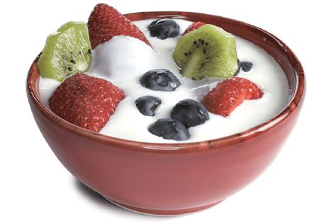 Es Yogert 191 Qu 233 Tipo De Yogurt Es Mejor Para Ti Entrenamiento