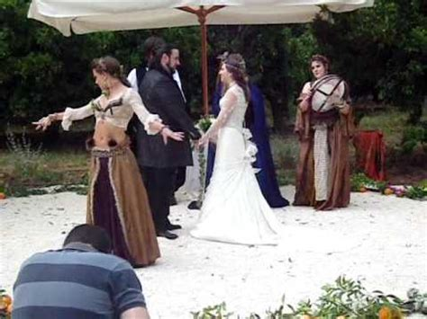 my wedding wiccan 30 05 2009