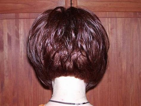 what does a inverted bob look like from the back of the head i want the back of my hair to look like this im there in