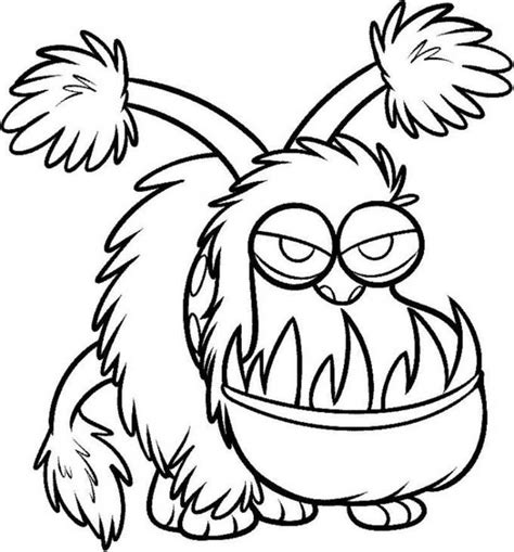 minion cut outs despicable me coloring page or download