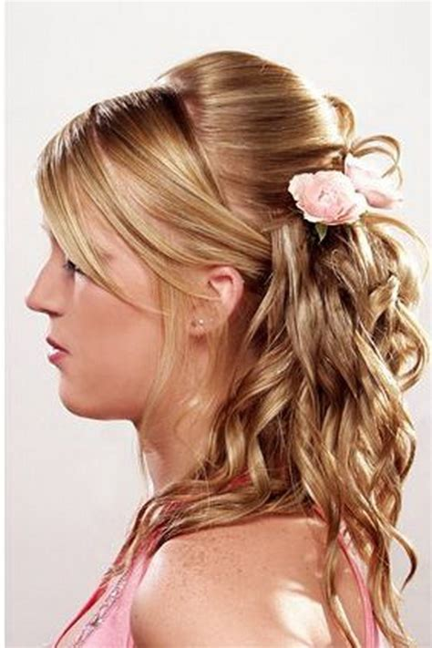 hairstyles for medium length hair for a ball ball hairstyles for long hair