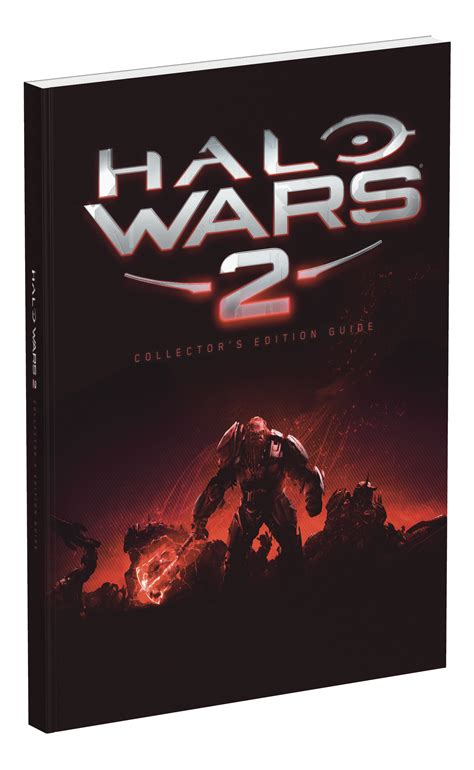 Halo 2 The Official Guide prima prepare for blitz halo wars 2 halo