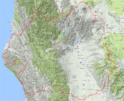 Best Mba Programs Northern California by Northern California Loop Bike Tour Doing