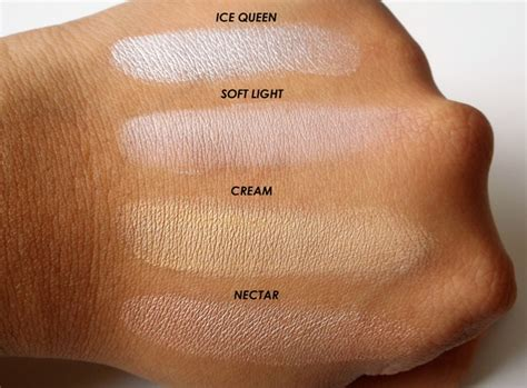Nyx Highlighter nyx highlight and contour pro palette review