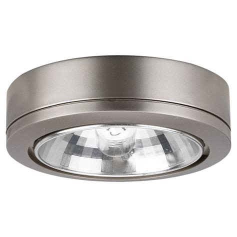 ambiance cabinet puck light