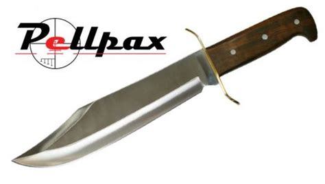 dundee bowie knife dundee style bowie knife fixed blade knives pellpax