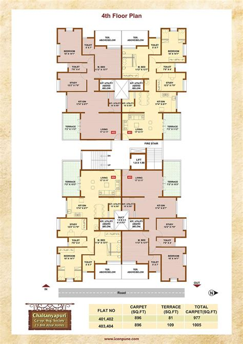 2 5 bhk floor plan 2 5 bhk floor plan omkar 1973 at worli south mumbai