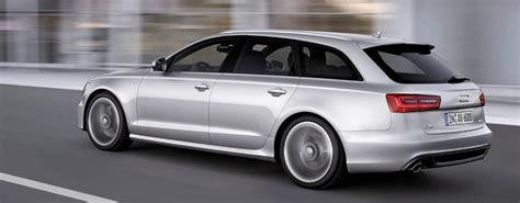 Audi Kombi Gebraucht Kaufen by Audi A6 Avant Gebraucht Kaufen Bei Autoscout24