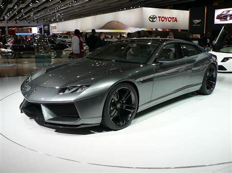 Lamborghini 4 Door Lamborghini Estoque