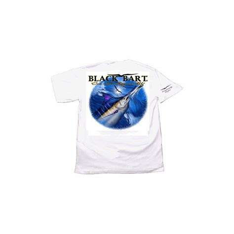 One Look Says It All by Black Bart One Look Says It All Ss T Shirts Tackledirect