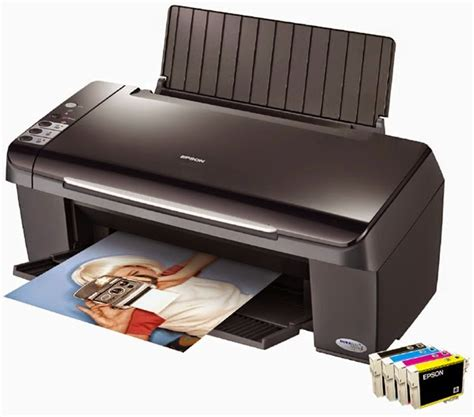 cara reset printer epson l110 tanpa software cara reset printer epson l110 l210 l300 l350 l355 hanya