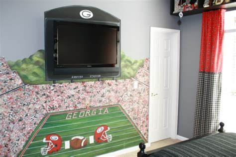 georgia bulldog bedroom ideas information about rate my space questions for hgtv com