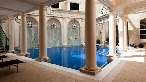 review  gainsborough bath spa  bath england instylecom