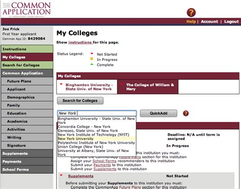 Recommendation Letter For College Common Application Hcpzpjjjrrxxhzgozft Commonapp Recommendation Form