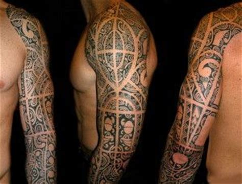 3d Tattoos Arm 5260 by Outside Forearm Tribal Armor Tattoos For