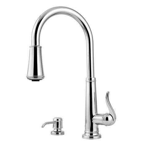 pfister chrome pull  faucet pull  chrome pfister faucet chromepull  pfister faucet