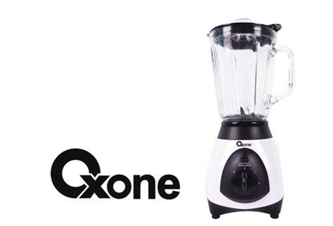 Ox 864n Blender Oxone jual oxone blender ox 864n cek blender terbaik