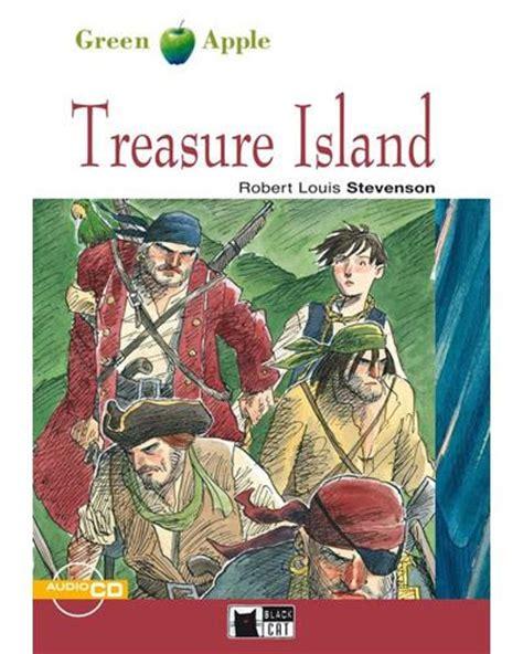 libro island treasure island incluye cd comprar libro en fnac es