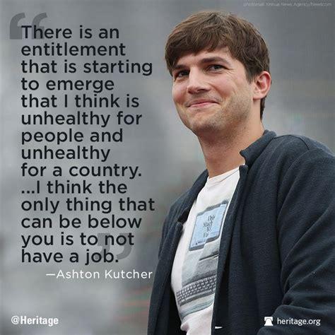 s day ashton kutcher quotes ashton kutcher speech quotes quotesgram