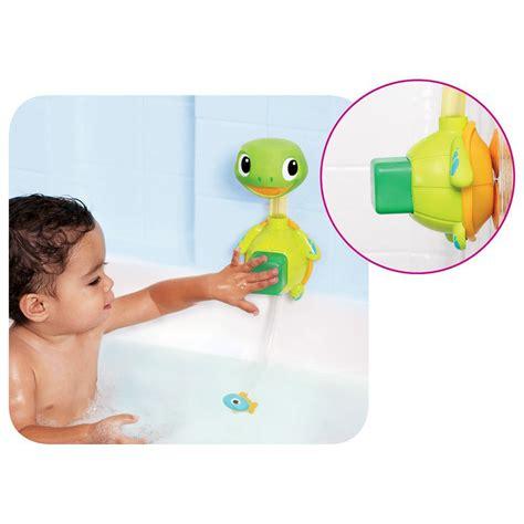 Baby Shower Interactive by Munchkin Baby Child Interactive Turtle Shape Shower Bath