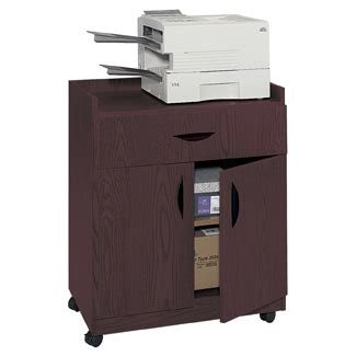 printer storage cabinet printer cabinet with storage printer cart on wheels