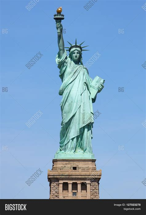 was the statue of liberty a gift from the people of france new york usa october 27 statue image photo bigstock